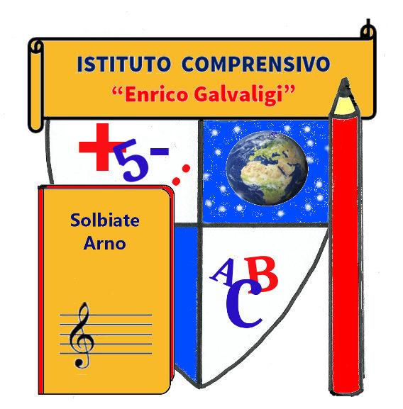 """Istituto Comprensivo """"E. Galvaligi"""""""